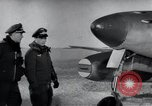 Image of ME-262 jet airplane communications equipment Germany, 1944, second 3 stock footage video 65675030711