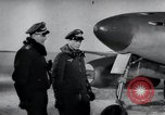 Image of ME-262 jet airplane communications equipment Germany, 1944, second 4 stock footage video 65675030711