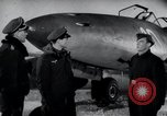 Image of ME-262 jet airplane communications equipment Germany, 1944, second 7 stock footage video 65675030711