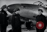 Image of ME-262 jet airplane communications equipment Germany, 1944, second 8 stock footage video 65675030711