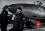 Image of ME-262 jet airplane communications equipment Germany, 1944, second 11 stock footage video 65675030711