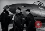 Image of ME-262 jet airplane communications equipment Germany, 1944, second 13 stock footage video 65675030711