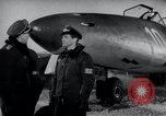 Image of ME-262 jet airplane communications equipment Germany, 1944, second 14 stock footage video 65675030711
