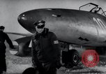 Image of ME-262 jet airplane communications equipment Germany, 1944, second 16 stock footage video 65675030711