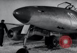 Image of ME-262 jet airplane communications equipment Germany, 1944, second 18 stock footage video 65675030711
