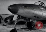 Image of ME-262 jet airplane communications equipment Germany, 1944, second 20 stock footage video 65675030711