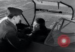 Image of ME-262 jet airplane communications equipment Germany, 1944, second 26 stock footage video 65675030711