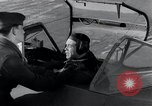Image of ME-262 jet airplane communications equipment Germany, 1944, second 27 stock footage video 65675030711