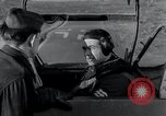 Image of ME-262 jet airplane communications equipment Germany, 1944, second 55 stock footage video 65675030711