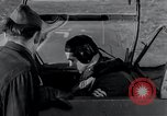 Image of ME-262 jet airplane communications equipment Germany, 1944, second 57 stock footage video 65675030711