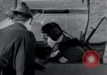 Image of ME-262 jet airplane communications equipment Germany, 1944, second 59 stock footage video 65675030711