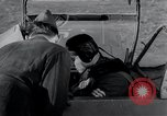 Image of ME-262 jet airplane communications equipment Germany, 1944, second 60 stock footage video 65675030711