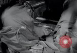 Image of ME-262 jet airplane communications equipment Germany, 1944, second 61 stock footage video 65675030711