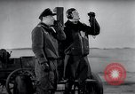 Image of ME-262 aircraft training flight Germany, 1943, second 60 stock footage video 65675030713