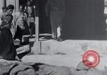 Image of Naga tribe rescuers India, 1943, second 14 stock footage video 65675030715