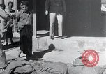 Image of Naga tribe rescuers India, 1943, second 15 stock footage video 65675030715