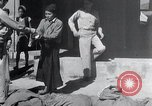 Image of Naga tribe rescuers India, 1943, second 16 stock footage video 65675030715