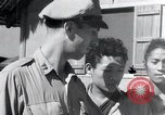 Image of Naga tribe rescuers India, 1943, second 17 stock footage video 65675030715