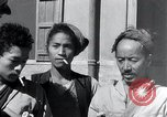 Image of Naga tribe rescuers India, 1943, second 19 stock footage video 65675030715