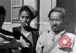 Image of Naga tribe rescuers India, 1943, second 21 stock footage video 65675030715