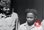 Image of Naga tribe rescuers India, 1943, second 25 stock footage video 65675030715