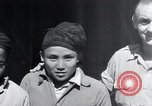 Image of Naga tribe rescuers India, 1943, second 27 stock footage video 65675030715