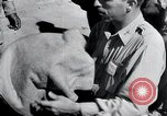 Image of Naga tribe rescuers India, 1943, second 32 stock footage video 65675030715