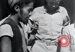 Image of Naga tribe rescuers India, 1943, second 37 stock footage video 65675030715
