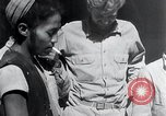 Image of Naga tribe rescuers India, 1943, second 40 stock footage video 65675030715