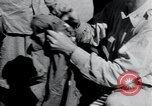 Image of Naga tribe rescuers India, 1943, second 42 stock footage video 65675030715