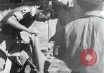 Image of Naga tribe rescuers India, 1943, second 51 stock footage video 65675030715