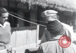 Image of Naga tribe rescuers India, 1943, second 54 stock footage video 65675030715
