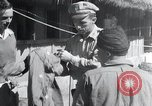 Image of Naga tribe rescuers India, 1943, second 55 stock footage video 65675030715