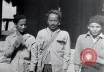 Image of Naga tribe rescuers India, 1943, second 59 stock footage video 65675030715