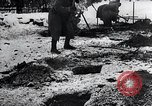 Image of block houses Eastern Front European Theater, 1942, second 33 stock footage video 65675030722