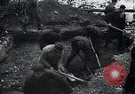 Image of block houses Eastern Front European Theater, 1942, second 24 stock footage video 65675030723