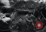 Image of block houses Eastern Front European Theater, 1942, second 25 stock footage video 65675030723