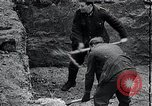 Image of block houses Eastern Front European Theater, 1942, second 29 stock footage video 65675030723