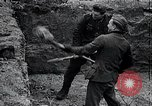 Image of block houses Eastern Front European Theater, 1942, second 30 stock footage video 65675030723