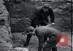 Image of block houses Eastern Front European Theater, 1942, second 32 stock footage video 65675030723