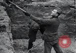 Image of block houses Eastern Front European Theater, 1942, second 34 stock footage video 65675030723