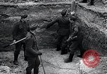 Image of block houses Eastern Front European Theater, 1942, second 43 stock footage video 65675030723
