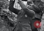 Image of block houses Eastern Front European Theater, 1942, second 44 stock footage video 65675030723