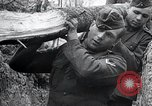 Image of block houses Eastern Front European Theater, 1942, second 46 stock footage video 65675030723