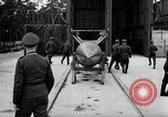 Image of Wasserfall C-2 rocket Germany, 1943, second 14 stock footage video 65675030727