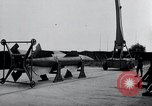 Image of Wasserfall C-2 rocket Germany, 1943, second 25 stock footage video 65675030727
