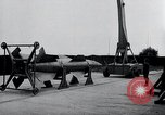 Image of Wasserfall C-2 rocket Germany, 1943, second 28 stock footage video 65675030727