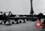 Image of Wasserfall C-2 rocket Germany, 1943, second 30 stock footage video 65675030727