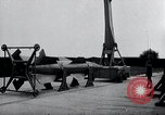 Image of Wasserfall C-2 rocket Germany, 1943, second 36 stock footage video 65675030727