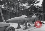 Image of Wasserfall C-2 rocket Germany, 1943, second 55 stock footage video 65675030727